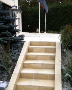 Nos chantiers de renovations - Escaliers