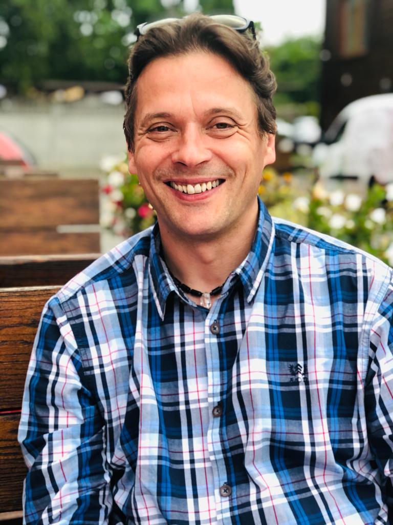 Tomasz SZYMANSKI